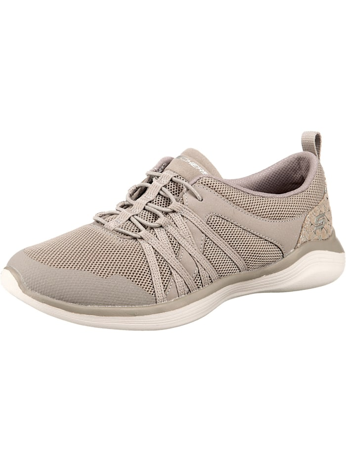 Skechers Envy Slip-On-Sneaker, taupe