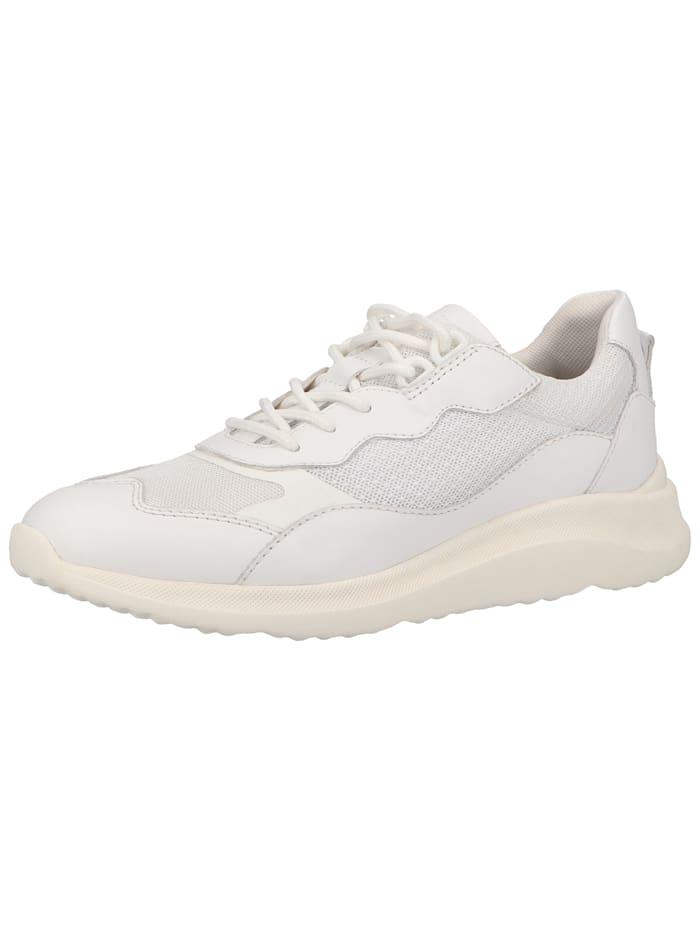 Geox Geox Sneaker Geox Sneaker, Weiß