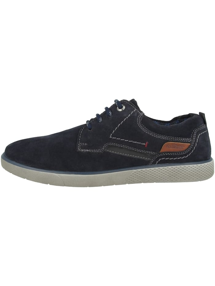 s.Oliver Sneaker low 5-13692-25, blau