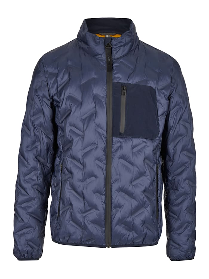 Daniel Hechter DH-ECO Blouson, midnight blue