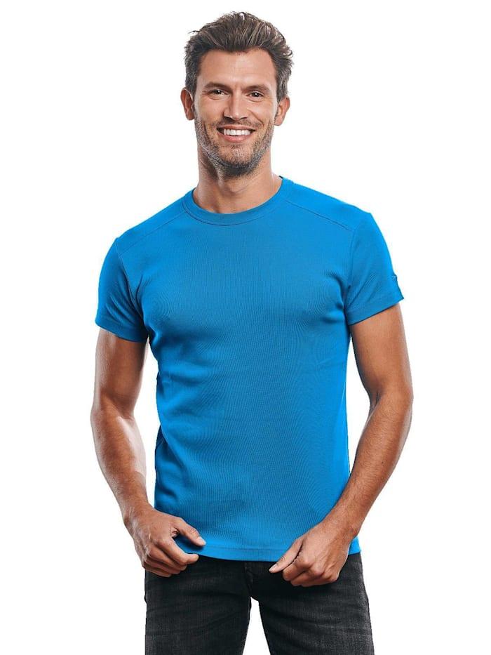 Engbers T-Shirt My Favorite, Cyanblau