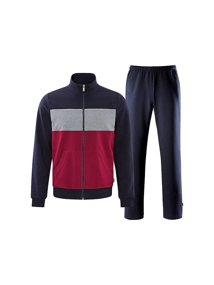 Schneider Sportwear Schneider Sportwear Trainningsanzug BLAIRM, Blau