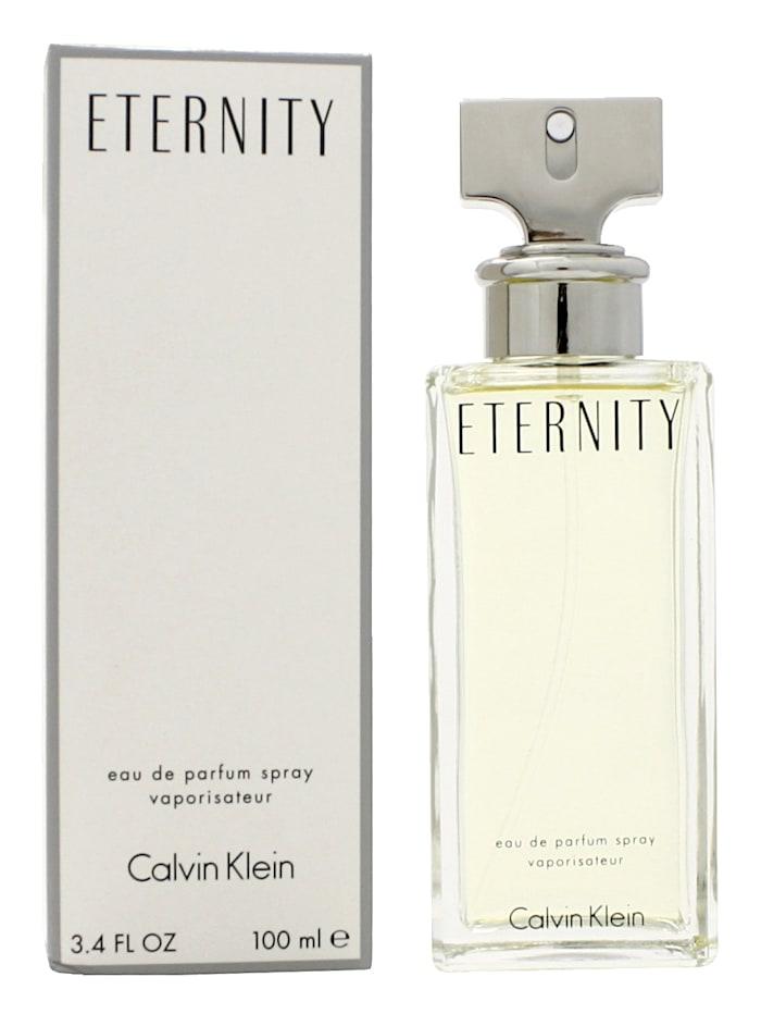 Calvin Klein Eternity Women C. Klein, Eau de Parfum, Bunt/multi