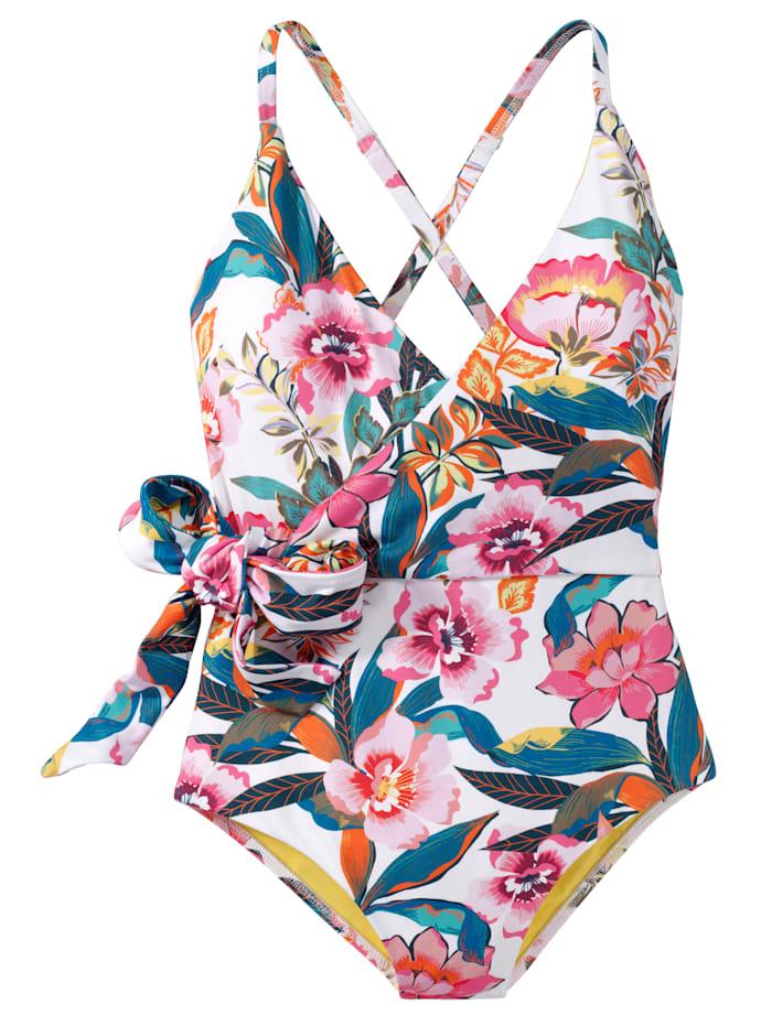 Cyell Badeanzug, mehrfarbig