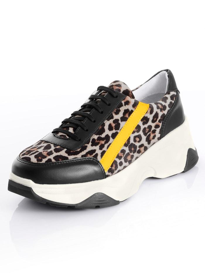 Sneaker als absolutes Trendhighlight