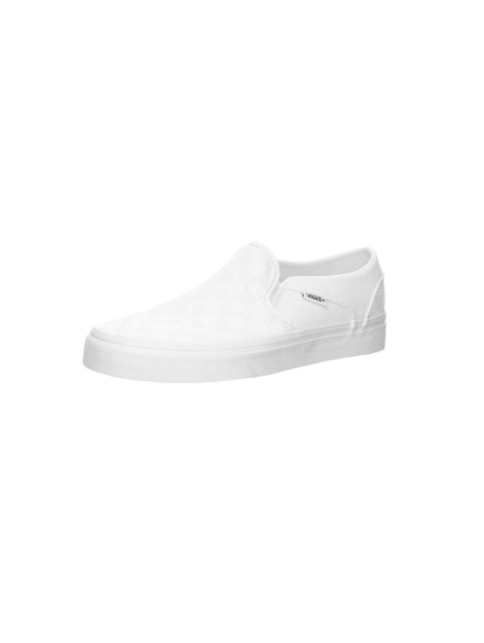 VANS Sneakers, weiß