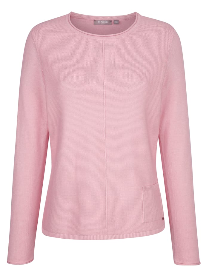 Rabe Pullover, Rosé