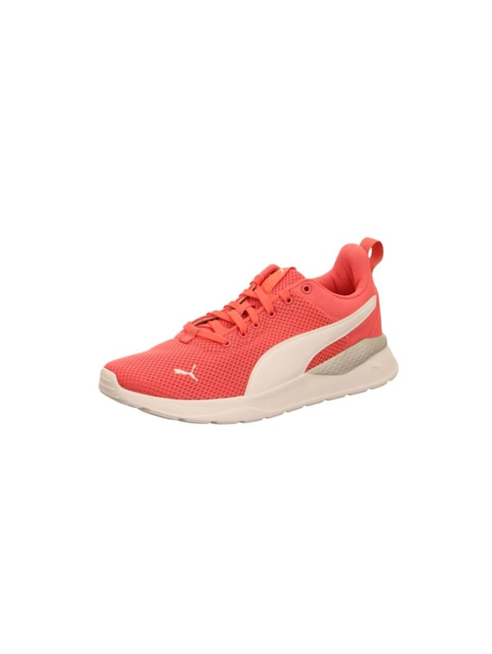 Puma Sneakers, rot