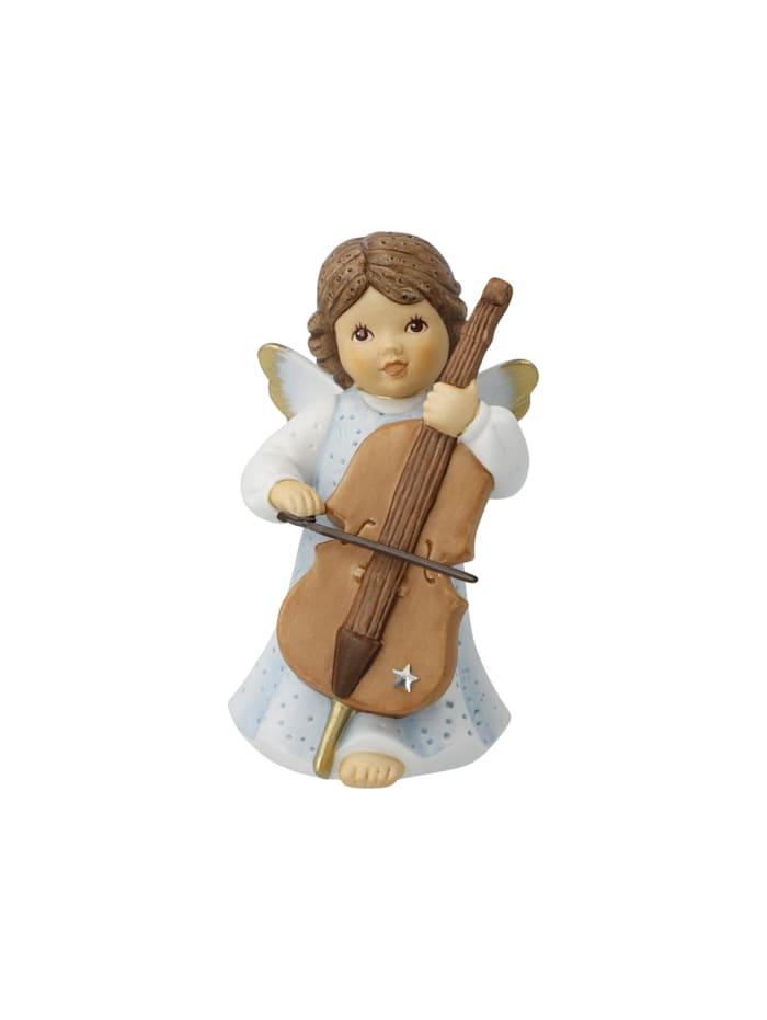 Goebel Goebel Engel Cello Musik, Bunt