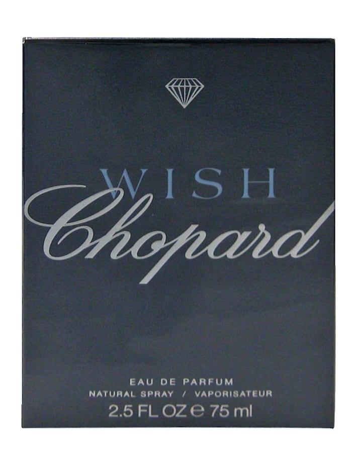 Wish! Chopard Eau de Parfum 75 ml