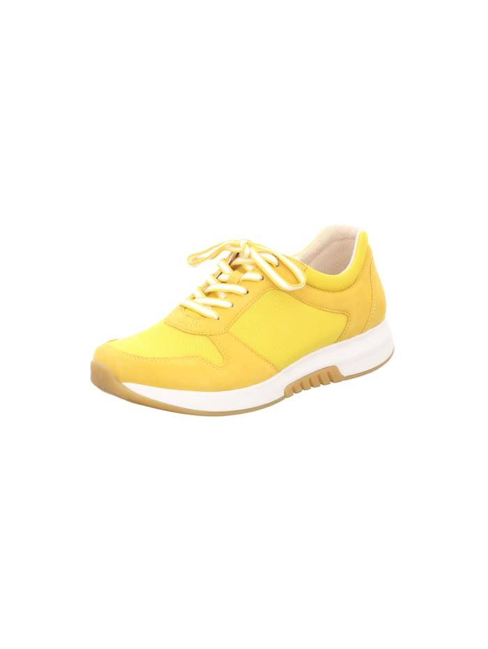 Gabor Sneaker Sneaker, gelb