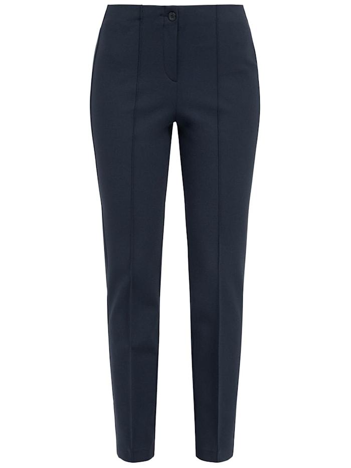 RECOVER Pants Jerseyhose, Marineblau