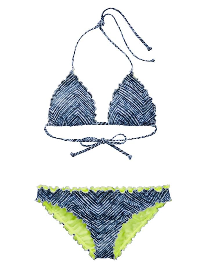 CHIEMSEE Bikini, Blau