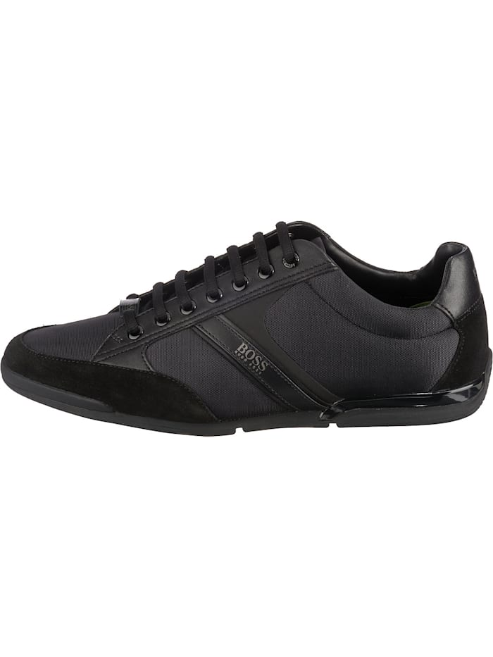 Modern Saturn Sneakers Low