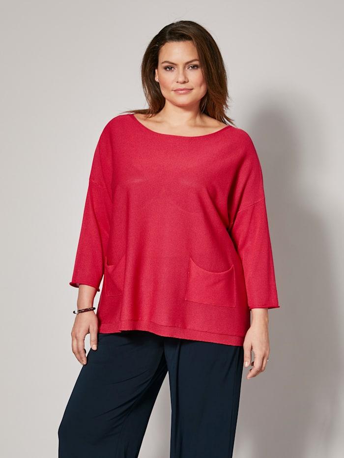 Pullover in Oversize