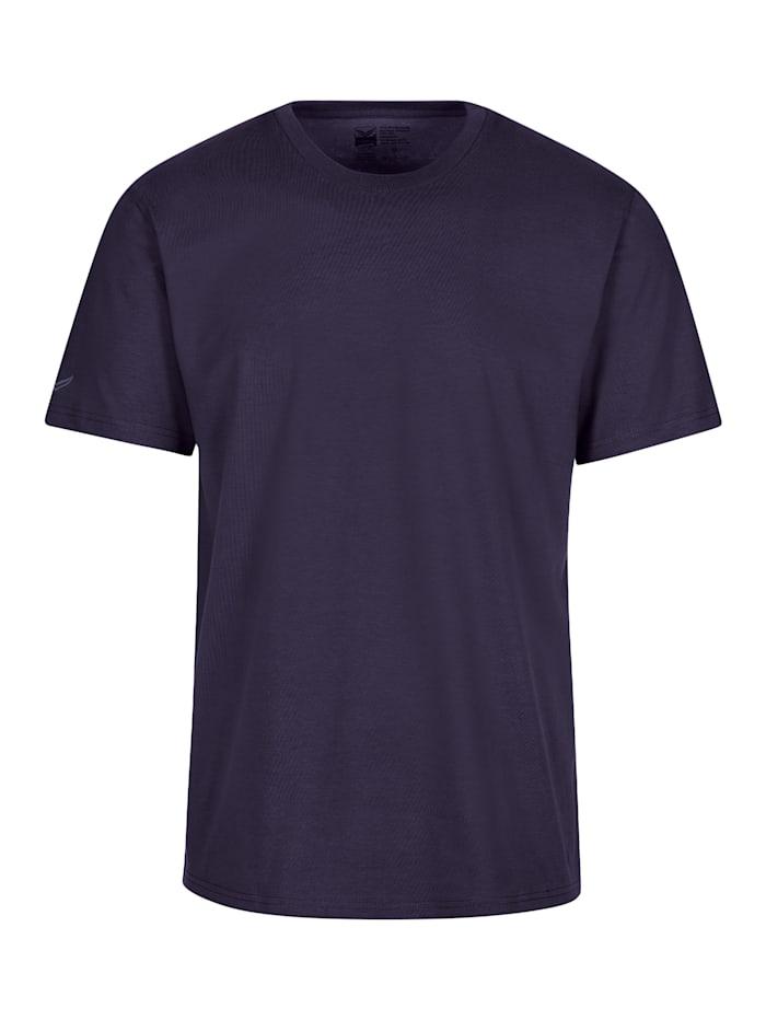 Herren T-Shirt aus 100% Biobaumwolle