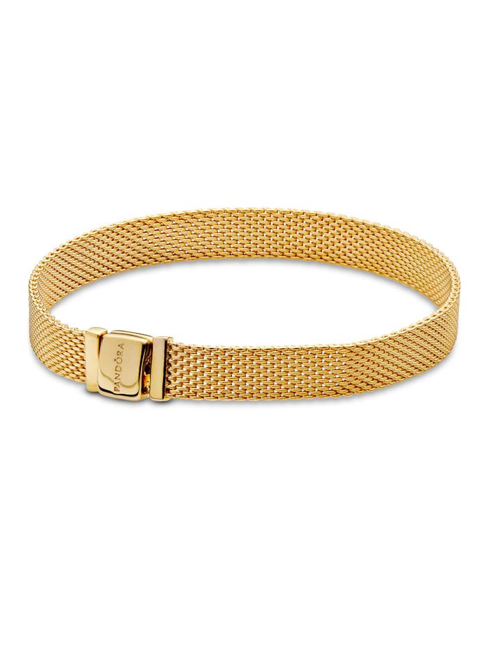 Pandora Armband 567712-20, Gelbgoldfarben