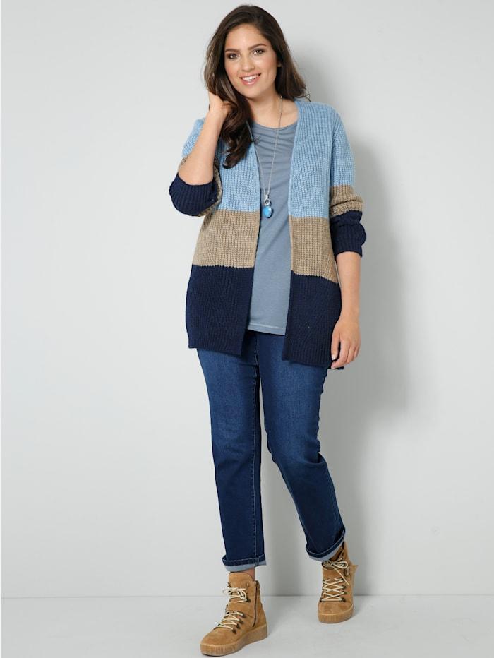 Jeans mit Shape-Effekt