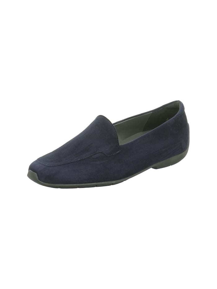 Peter Kaiser Slipper, blau