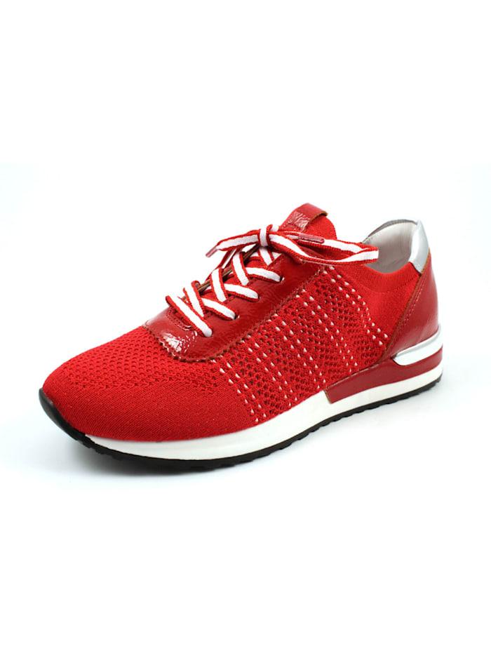 Remonte Sneaker, rot
