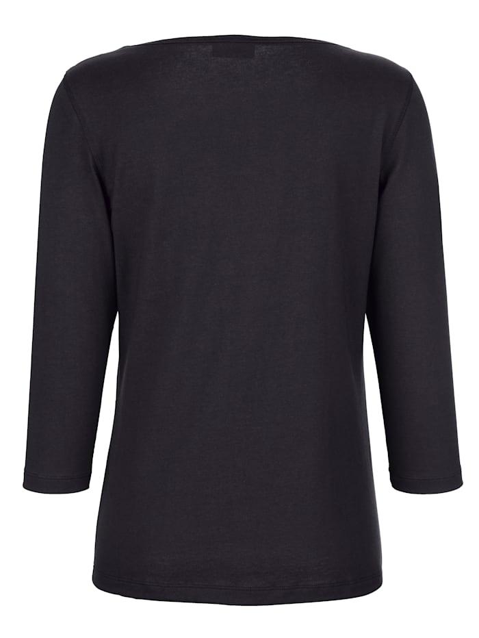 Shirt in trageangenehmer Qualität