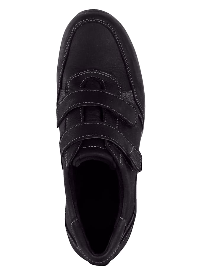 Slip-on shoes In a modern design