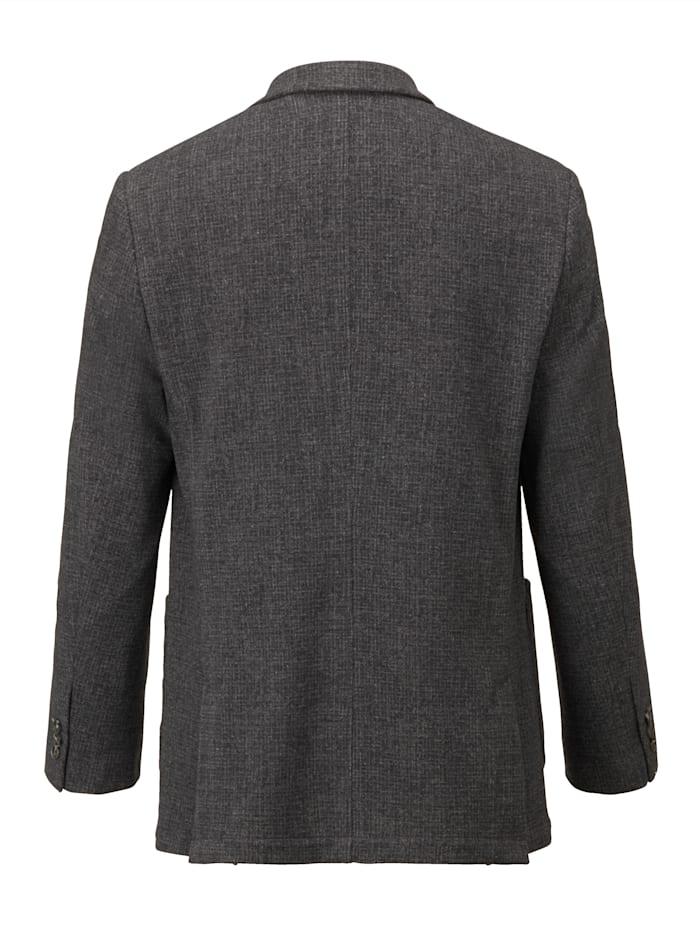 Veste de costume en jersey léger et extensible