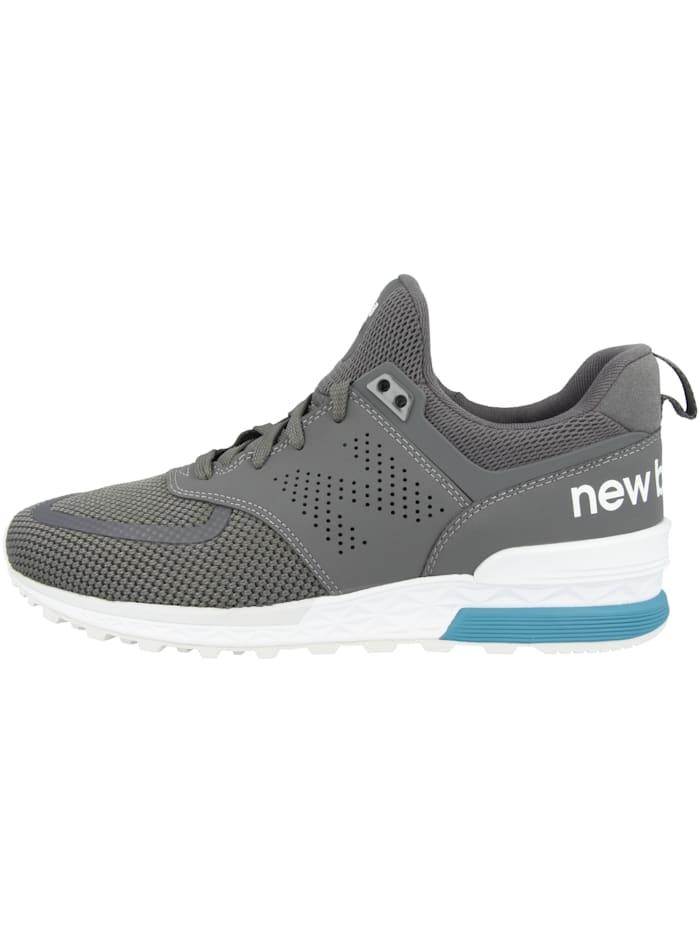 New Balance Sneaker low MS 574, grau