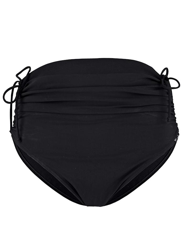 Sunflair Bikinibroekje met verschillende draagmogelijkheden, Marine