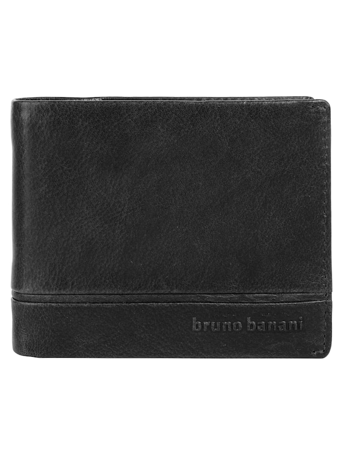 Bruno Banani Geldbörse, schwarz