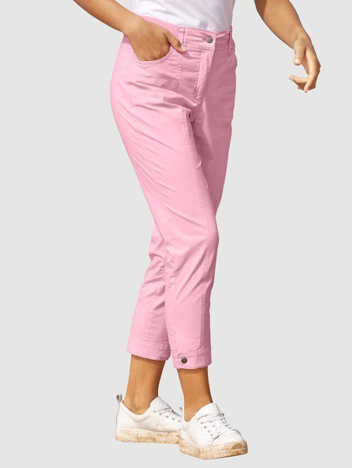 basically you Kalhoty v sportovním střihu, Růžové dřevo