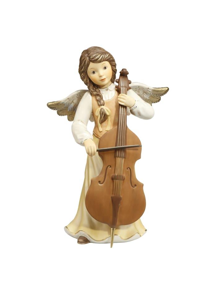 Goebel Goebel Engel Himmlische Sinfonie, Champagner