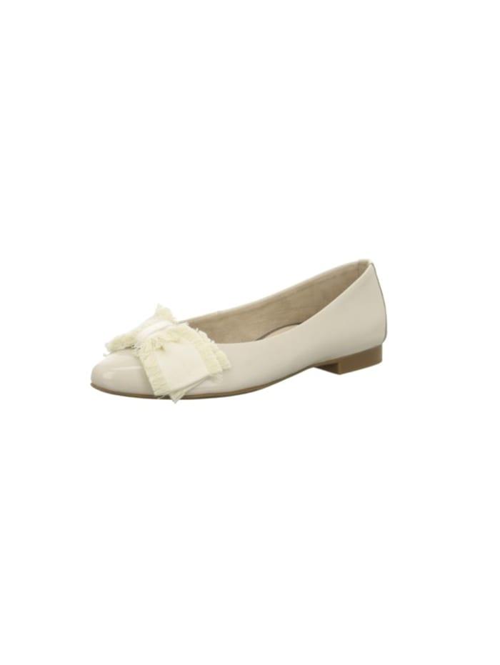 Paul Green Ballerinas, beige