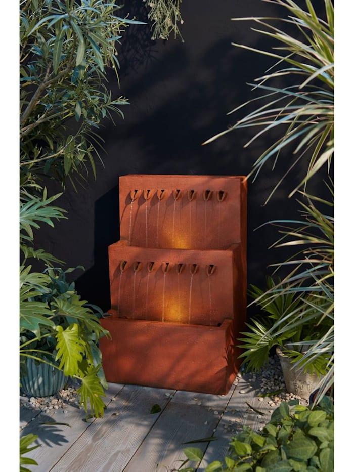 Outdoor-Brunnen
