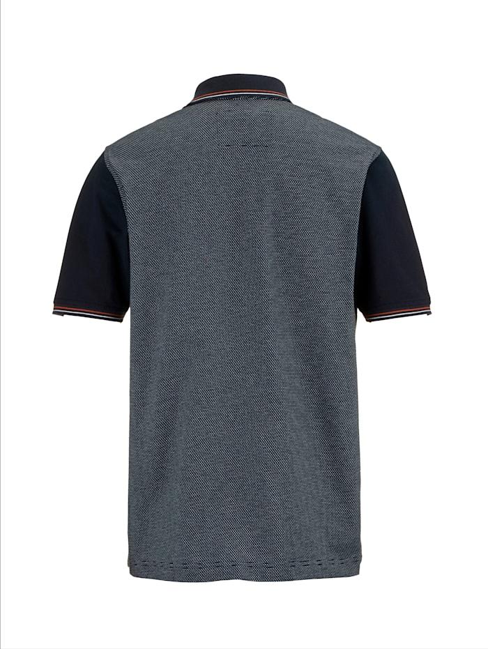 Poloshirt für Maritim Flair