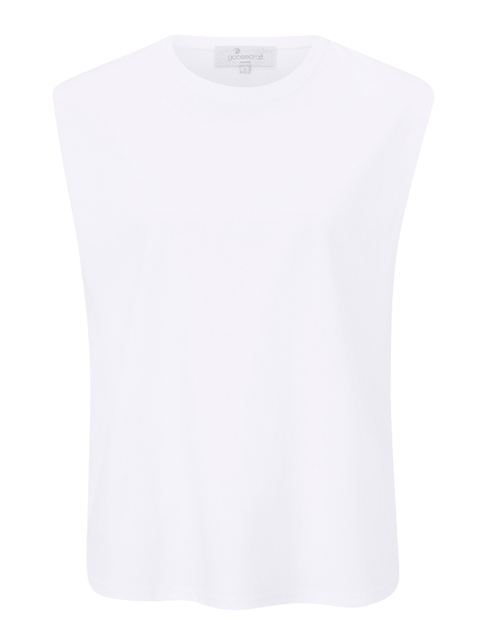 Goosecraft Shirt, Off-white
