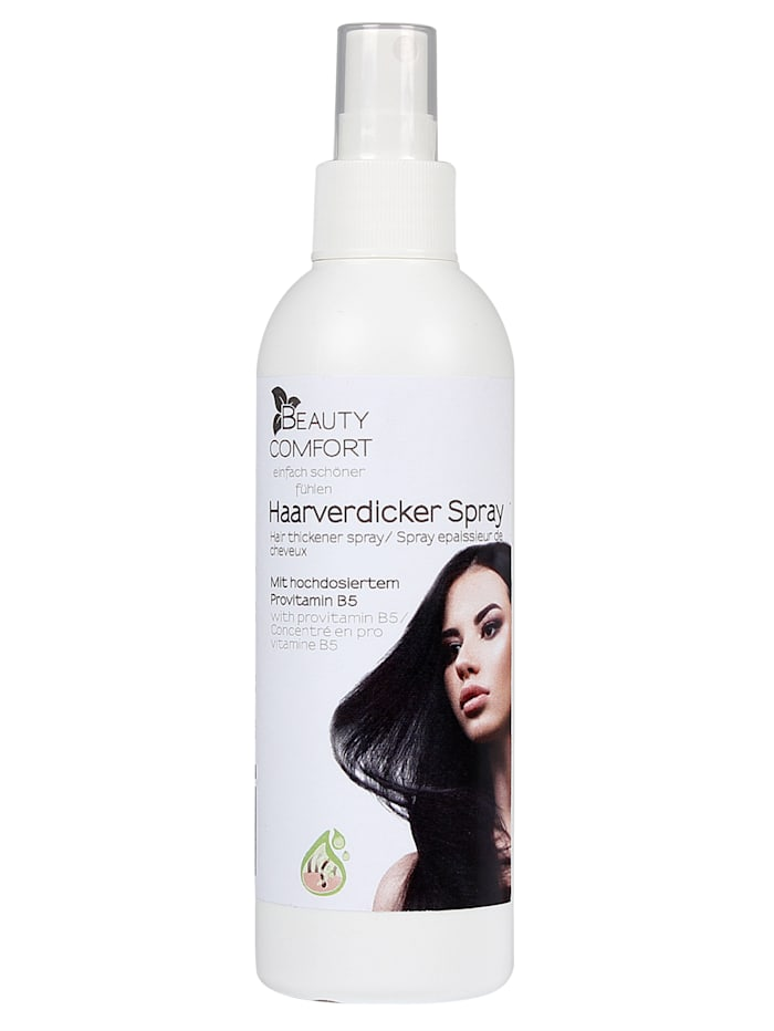 Beauty Comfort Haarverdikker-spray, neutraal