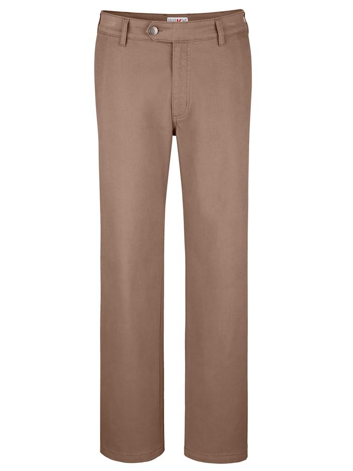 Roger Kent Kalhoty v hřejivé kvalitě, Béžová