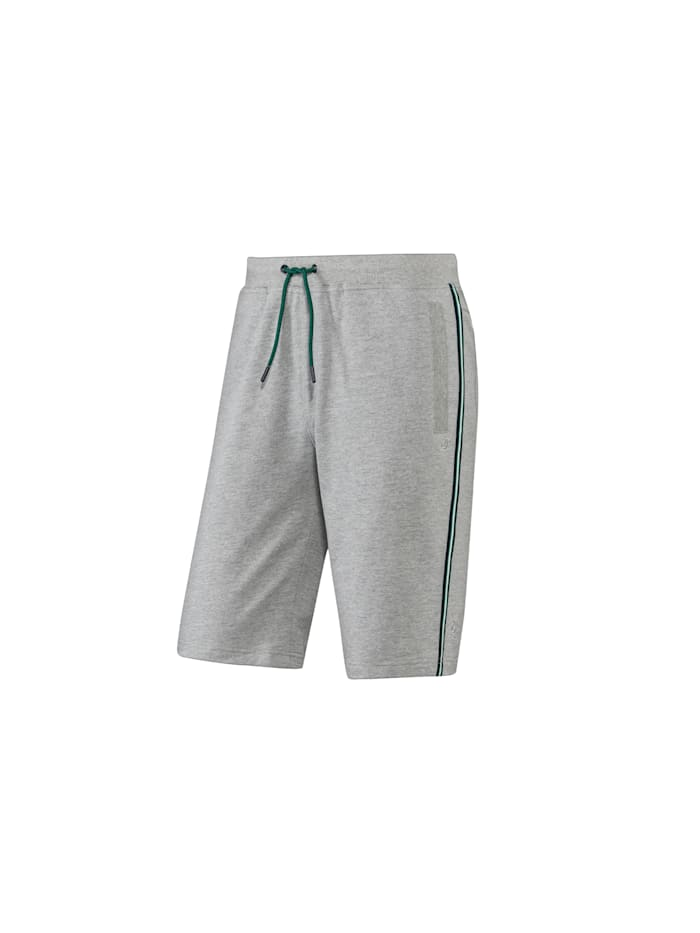 JOY sportswear Bermudas MATTEO, titan melange