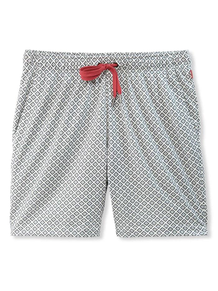 Calida Shorts STANDARD 100 by OEKO-TEX zertifiziert, Chalk Grey