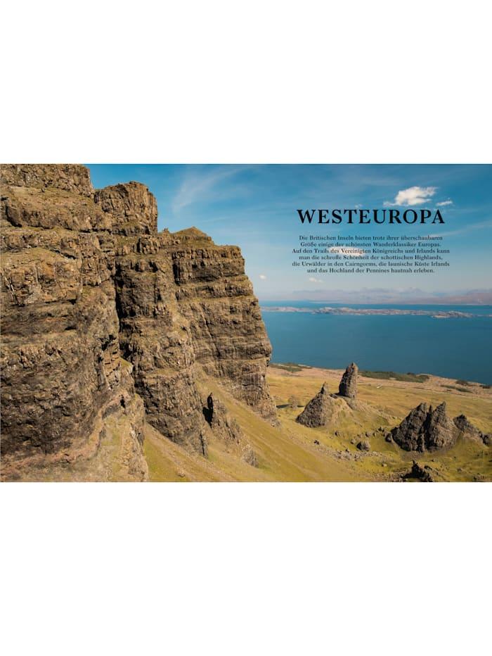 Bildband 'Wanderlust Europa'