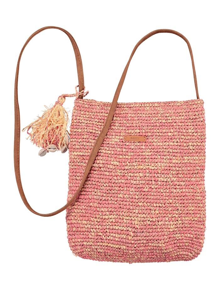 Barts Crossbody-Bag, Pink-Natur