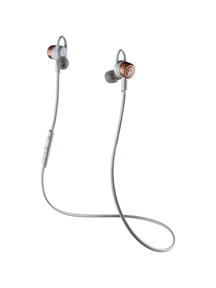 Plantronics Headset BackBeat Go 3, Grau