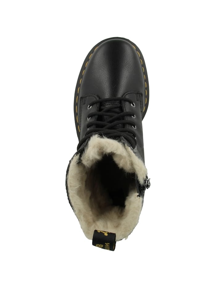 Boots Jadon Fur Lined Plateau