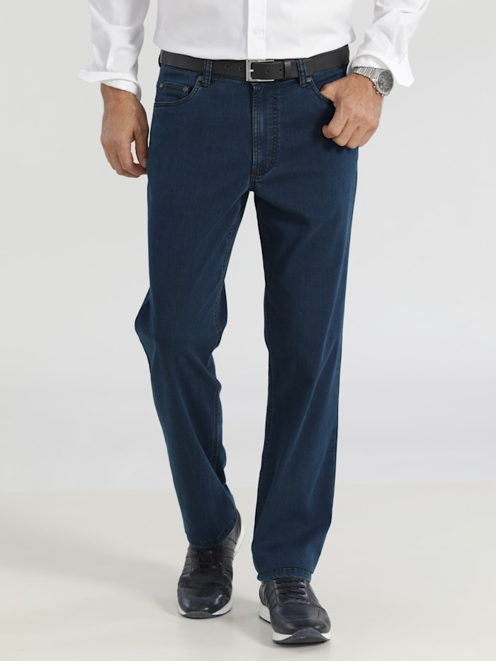 BABISTA Jeans aus Lyocell-Fasern, Blau