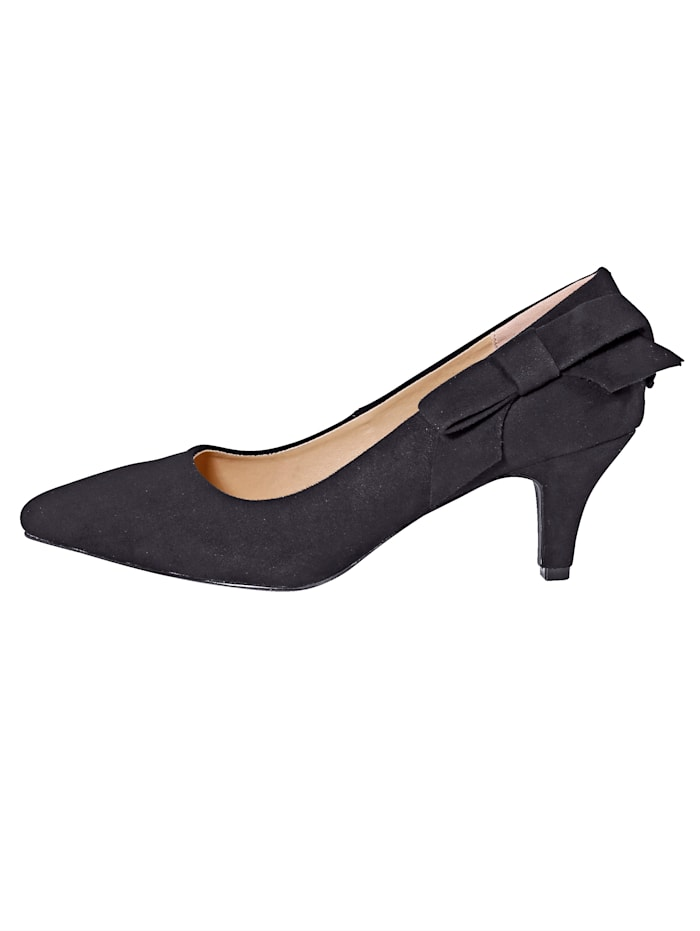 Court Shoes in a sophisticated design