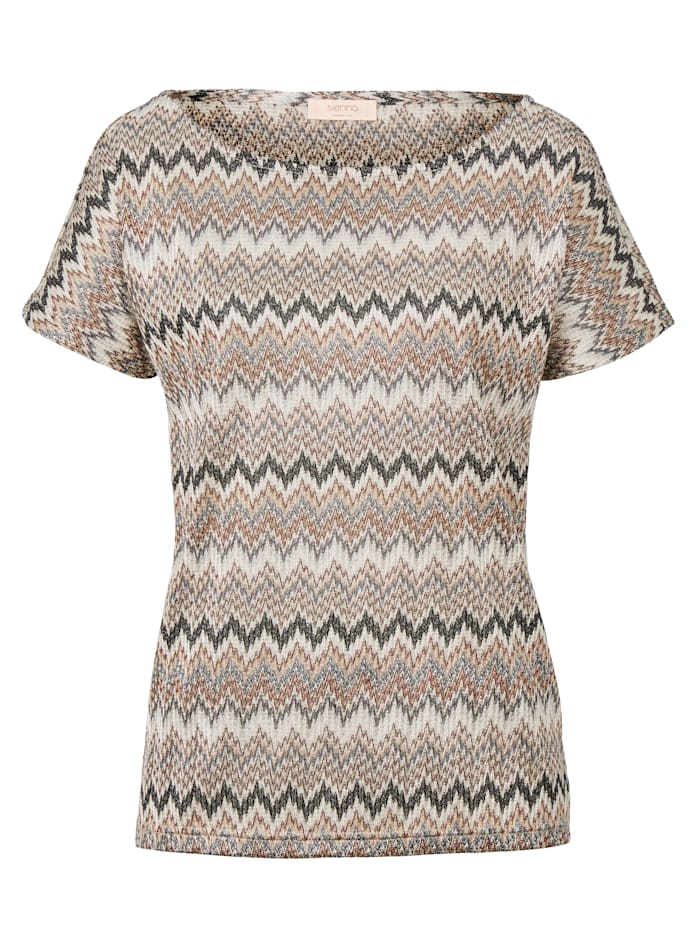 SIENNA Shirt, Multicolor