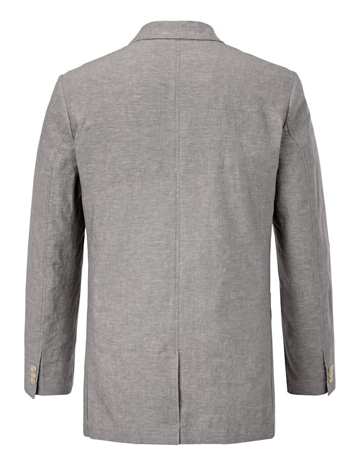 Veste de costume en lin mélangé Matière légèreidéale pour l'été