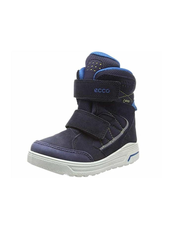 Ecco Stiefel, blau