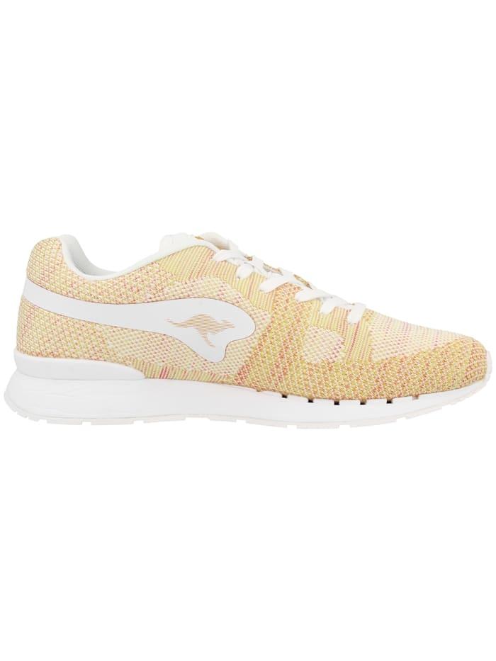 Sneaker low Coil-R1 Woven